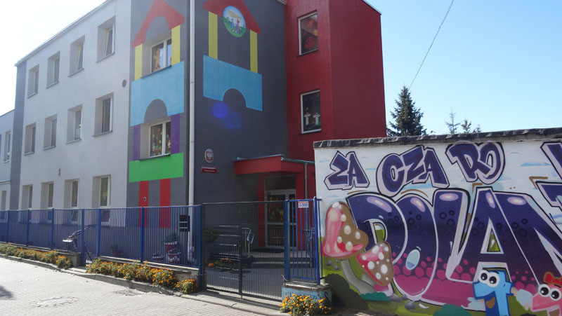 Publiczne Przedszkole Nr 11 w Kędzierzynie-Koźlu